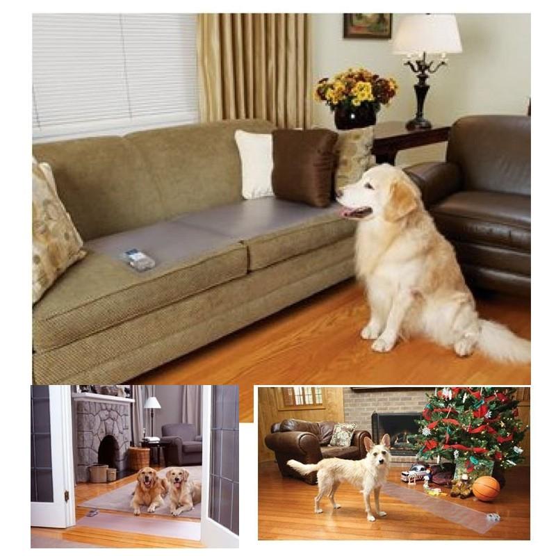alfombra adiestramiento electrica para perros al mejor