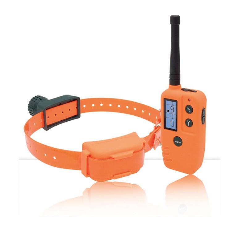 Collar adiestramiento dogsafe localizador becada