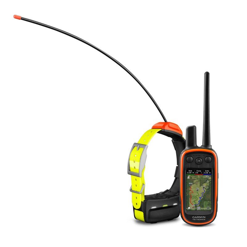 0bdc672fe4b8 Garmin Alpha 100 T5 Mini Localizador GPS para perros pequeños y medianos