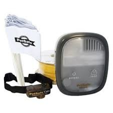 Valla Invisible Pet Safe PCF para Gatos