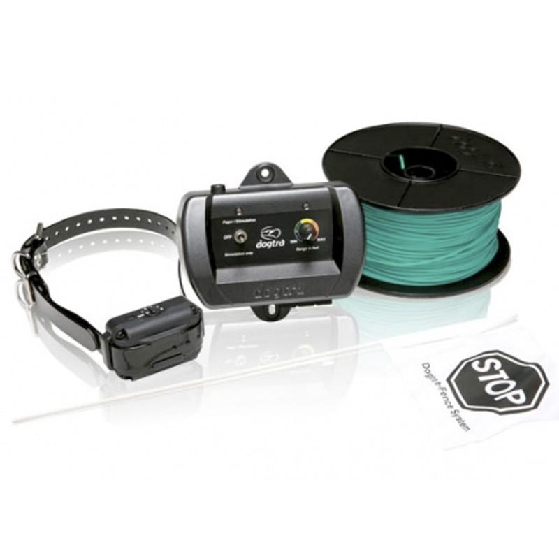 Dogtra 300 Gold Sistema de Contencion Valla Invisible para perros collar antifugas, comprar valla anti fugas con collar para perros