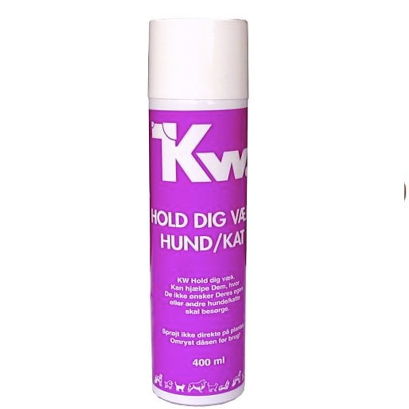 Adiestramiento Perros y gatos Antiorina Repelente KW Spray anti orina, adiestrar perro para que no mee, adiestrar perro anti orina