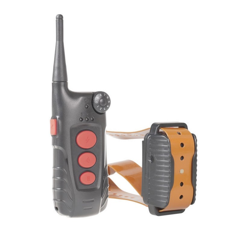 Aetertek AT 918C Collar Adiestramiento y Antiladridos 550m caza y mascotas | Aetertek 918c comprar al mejor precio