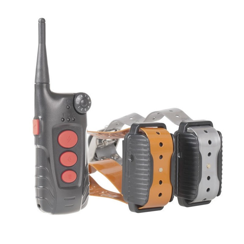 Aetertek AT 918C, Aetertek AT918C, dos perros, collar adiestramiento Aetertek, comprar, precio, oferta, barato
