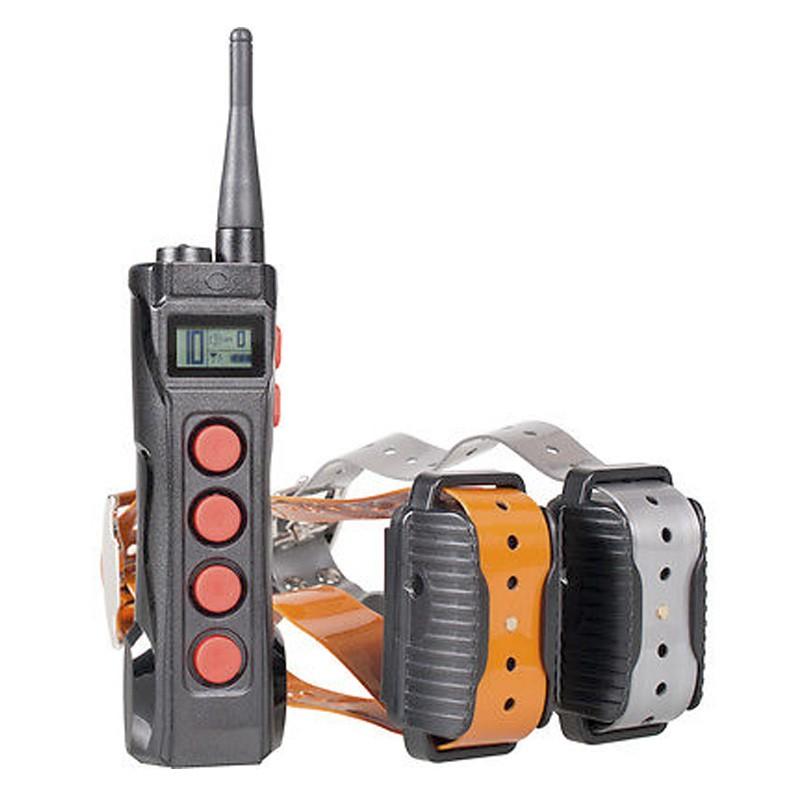 Aetertek AT 919C, Aetertek AT918C, dos perros, collar adiestramiento Aetertek, comprar, precio, oferta, barato