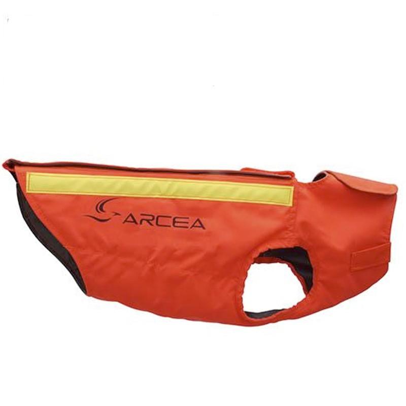 Chaleco perros Antijabalíes WB Protect x3 triple protección colmillo jabalí, ropa perro anti jabalí, chaleco protector perros jabalí