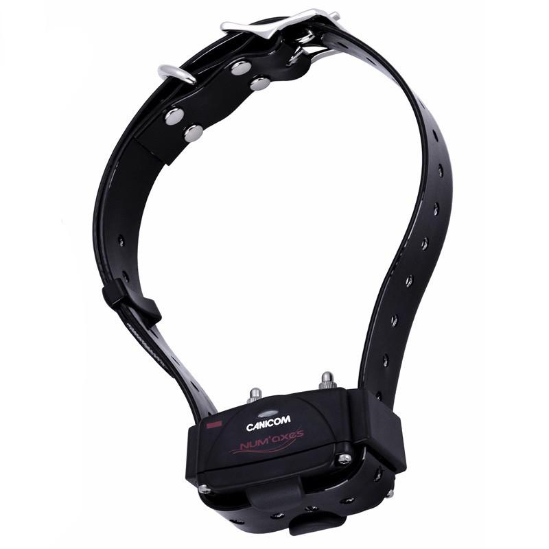 Collar adicional Canicom 1500 pro adiestramiento perros, collar extra canicom 1500 pro , collar suplementario canicom 1500 pro