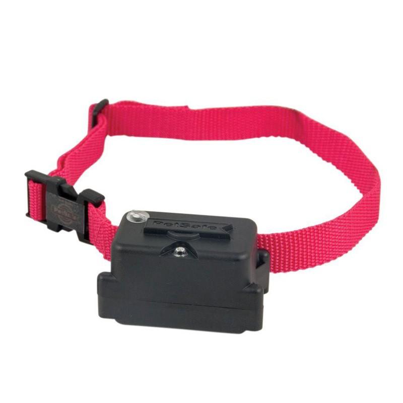 Collar adicional Valla petsafe Radio Fence super perros grandes, comprar collar para valla invisible barato, venta de collares para vallas electricas al mejor precio