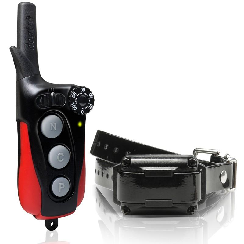 Collar de adiestramiento Dogtra IQ plus 400m 100 niveles, comprar dogtra IQ Plus, precio dogtra Iq