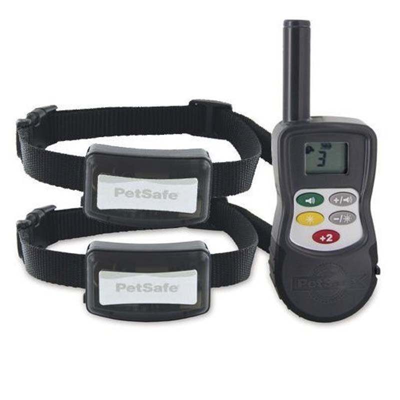 Collar Petsafe ST-350 LD adiestramiento dos perros Razas Pequeñas