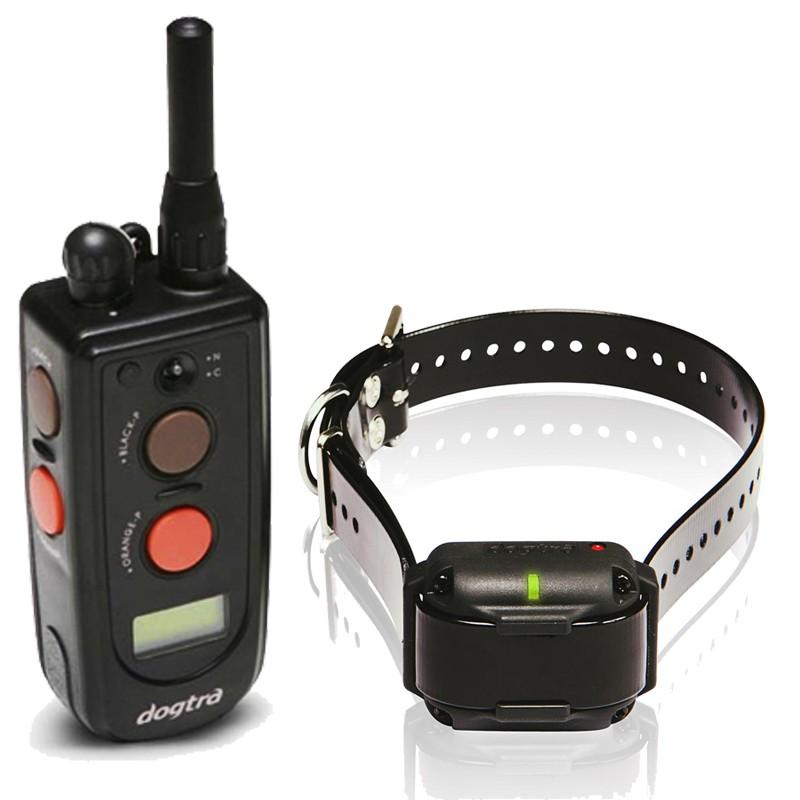 Dogtra 1210 NCP Collar Adiestramiento 1200m 127 Niveles , collar electrónico Dogtra para adiestrar perros, comprar dogra 1210 NCP ,precio dogtra 1200m
