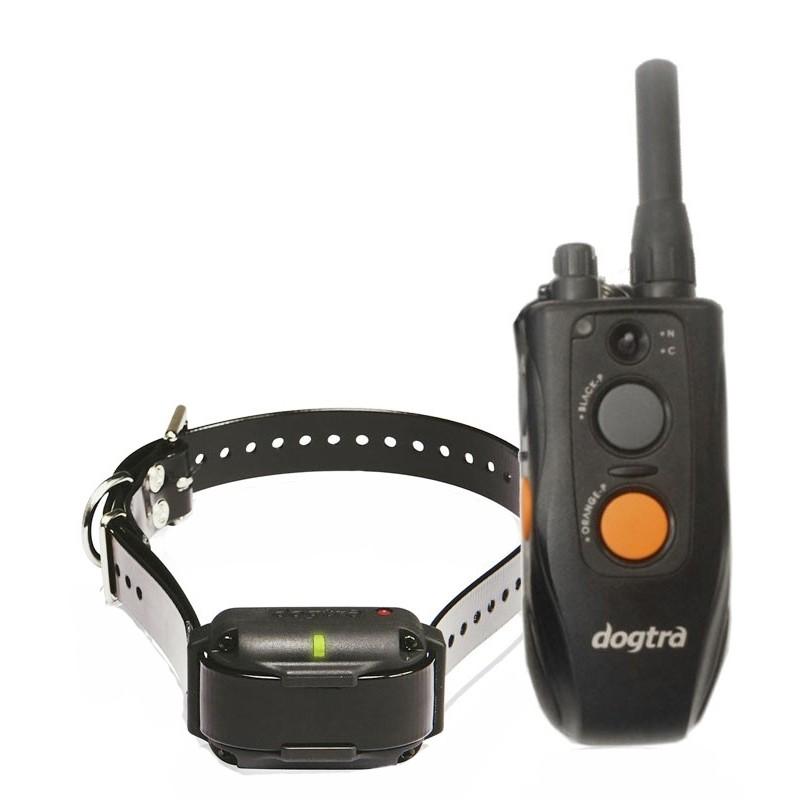 Dogtra 600m Collar eléctrico Adiestramiento 100 Niveles 600 metros mejor precio tienda online collar adiestramiento