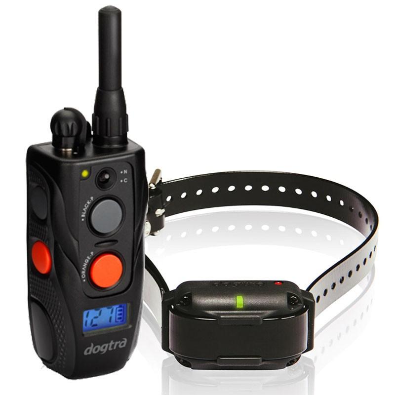 Dogtra 620 NCP collar adiestramiento para perros al mejor precio, comprar Dogtra 620 NCPCollar adiestramiento 600m Caza 127 Niveles impulso