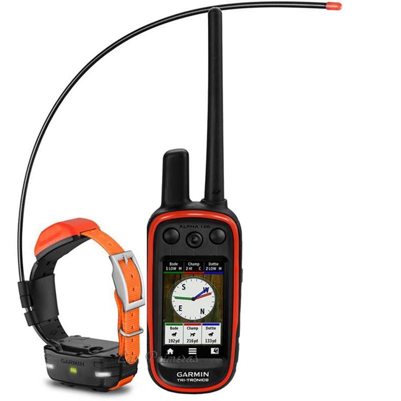 Garmin Alpha 100 T5  Mini Localizador GPS para perros pequeños y medianos, comprar garmin alpha 100 t5 mini al mejor precio mapas europa españa