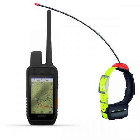 Garmin Alpha 200i T5 Collar Radio localizador GPS seguimiento perros Caza | comprar Garmin Alpha 200i T5 | precio Garmin Alpha 200i T5 en España