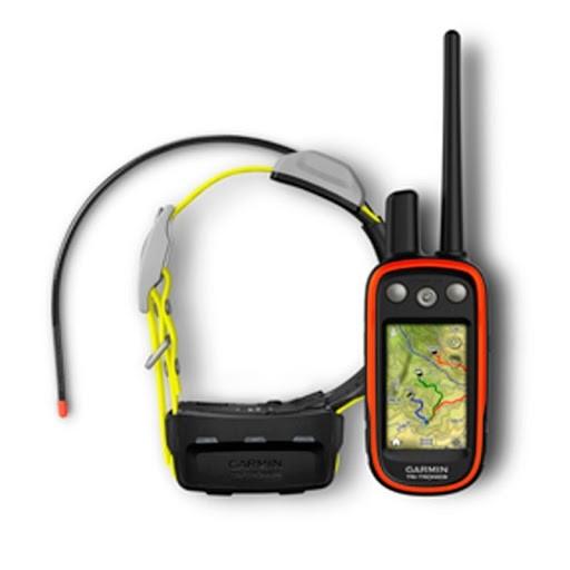 Garmin Atemos 100/K 5 System  Localizador GPS para perros + Collar vibración y sonido, comprar garmin ATEMOS al mejor precio mapas europa españa