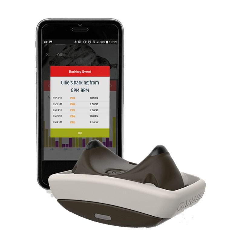 Garmin Delta Smart™ sistema adiestramiento perro con Móvil smartphone, adiestramiento perros con telefono
