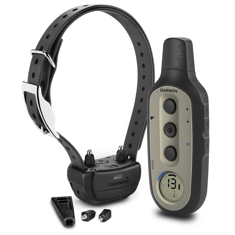 Garmin Delta Sport™ XC Collar Adiestramiento 1.2km + Antiladridos , collar adiestramiento con antiladridos garmin comprar al mejor precio