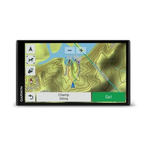 Garmin DriveTrack™ 71 Seguimiento Perros y navegador GPS integrado en el vehículo, comprar mejor precio