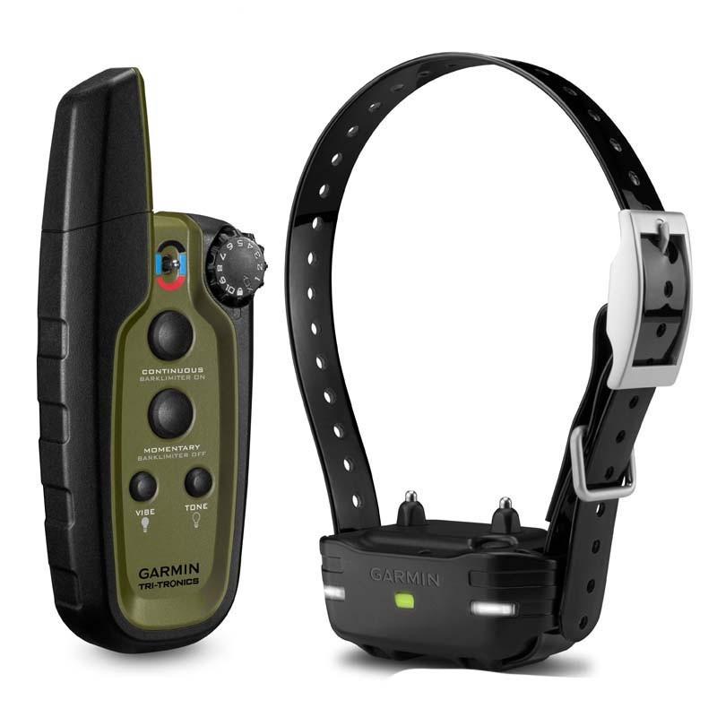 Garmin Sport PRO™ Collar adiestramiento profesional perros caza 1.2 KM