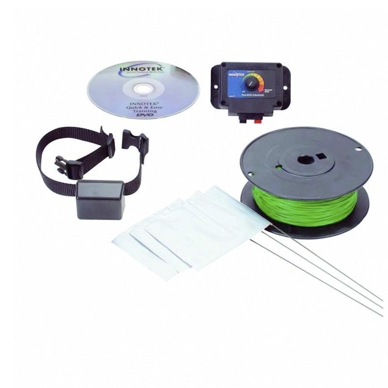 Kit Valla invisible Innotek HF25WE mejor precio tienda online