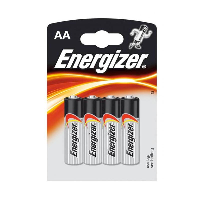 Lote 4 Pilas Energizer LR06 Collar adiestramiento y antiladridos
