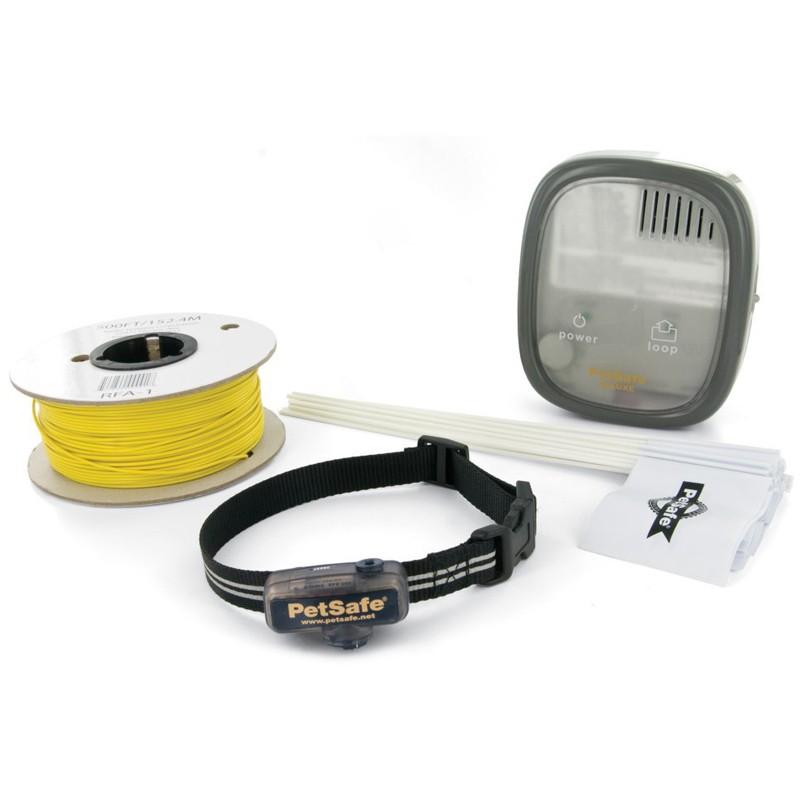 Petsafe Radio Fence deluxe Ultralight para perros muy pequeños