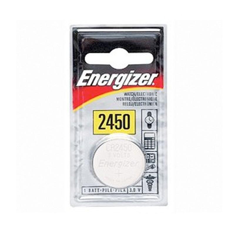 Pila Energizer CR2450 Collar adiestramiento y antiladridos