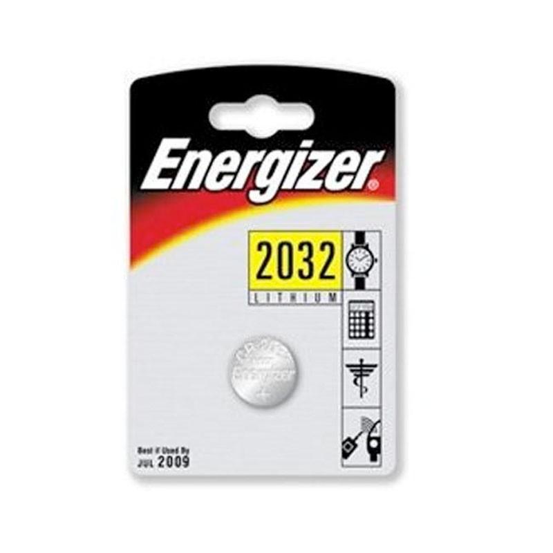 Pila Litio Energizer CR2032 Collar adiestramiento y antiladridos