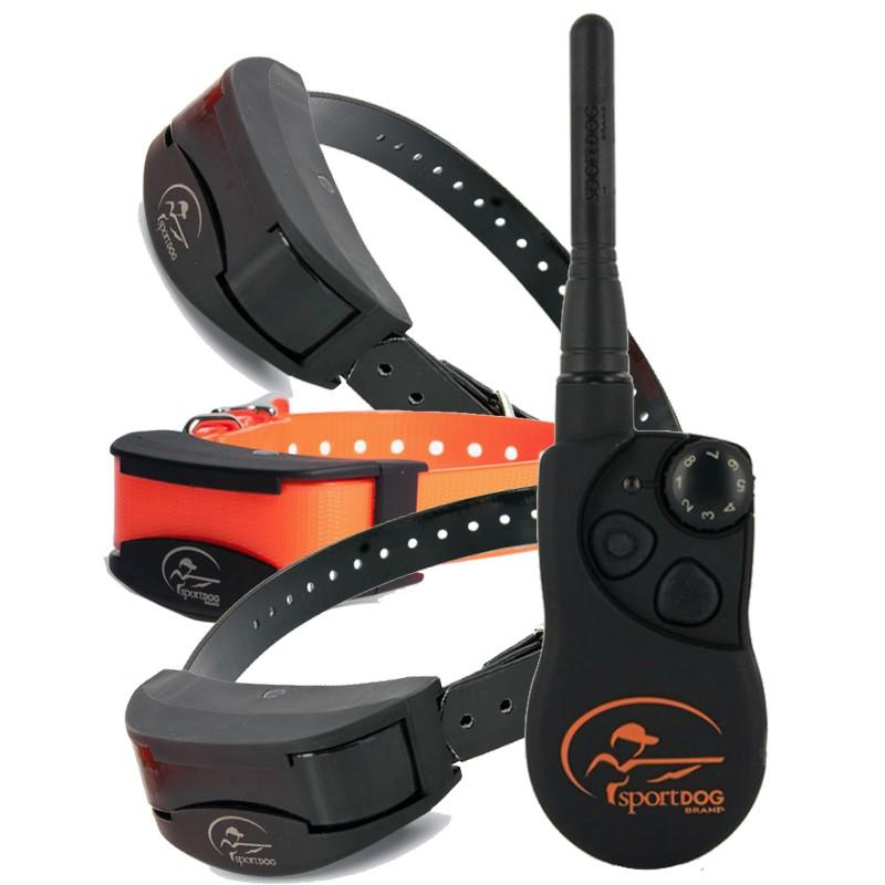 Sportdog SD-425 tres perros 3 collares electrónicos adiestramiento al mejor precio, comprar sportdog sd-425 para tres perros , precio sportdog 400,3 perros