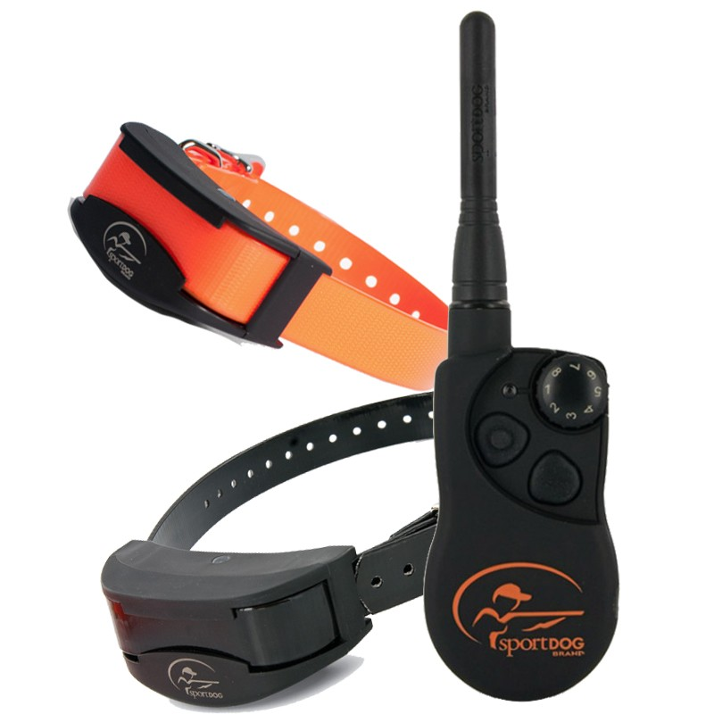 Sportdog SD-425 Dos perros doble collares eléctricos al mejor precio, comprar sportdog sd-425 para dos perros , precio sportdog 400,2 perros