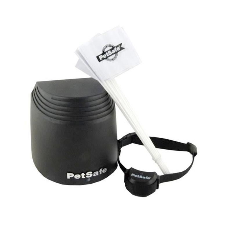 Valla invisible ESFERA para perros  Petsafe sin cables ni instalación
