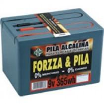 Pila Forzza 9 V 365 Wh