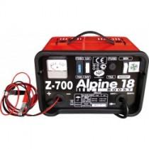 Cargador de baterías Z-700