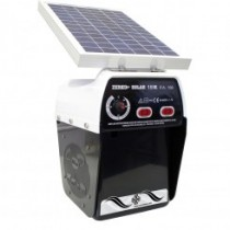 Pastor eléctrico Zerko-Solar 15 W