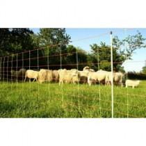 Vallas electrificadas para ovejas