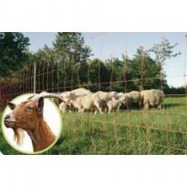 Mallas eléctricas para cabras y ovejas de 106 cm