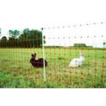 Vallas eléctricas para conejos