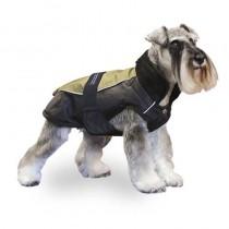 Abrigo Verde impermeable para perros protección lluvia y viento economico