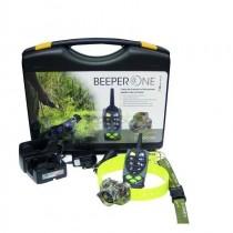 Beeper one Pro Collar becada profesional para perros caza