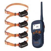 Canicom 5.1500, Collar adiestramiento cuatro perros Numaxes