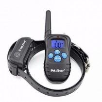 Petrainer PET998 DBB1 E-Collar adiestramiento perros sumergible recargable