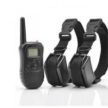 venta Collar adiestramiento eléctrico para perros 100 Niveles X821 LCD
