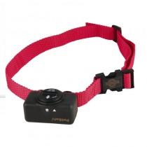 Collar inhibidor de ladridos Petsafe Rojo razas pequeñas y grandes, comprar inhibidor ladridos, collar evitar ladridos, collar para que el perro no ladre, collar para perros para que no ladren