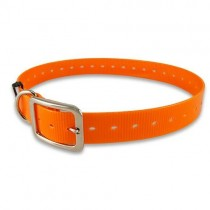 Collar Poliuretano 25 mm. para perros
