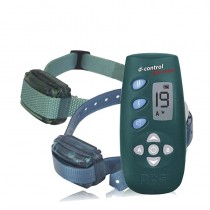 Dogtrace mini 200 Dos perros Collar educativo Doble D-Control