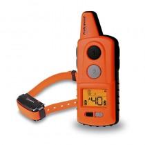 Dogtrace PRO 2000 MINI Naranja collar adiestramiento eléctrico perro Pequeño y mediano
