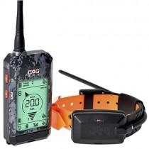 Dogtrace X20 localizador GPS para Perros caza 20km Alcance