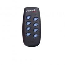 Mando Dogtrace D-Control Easy Recambio original Accesorio