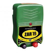 Pastor eléctrico ZAR-15 red 220v cerca eléctrica Animales